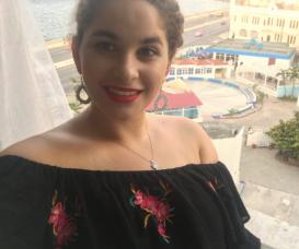 Cuba Selfie