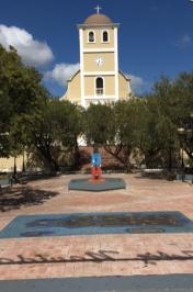 My mother's hometown; Lares, PR. (2015)