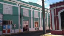Lares, PR. (2015)